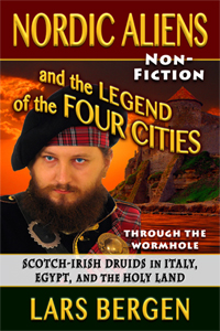 Legend of the Four Cities